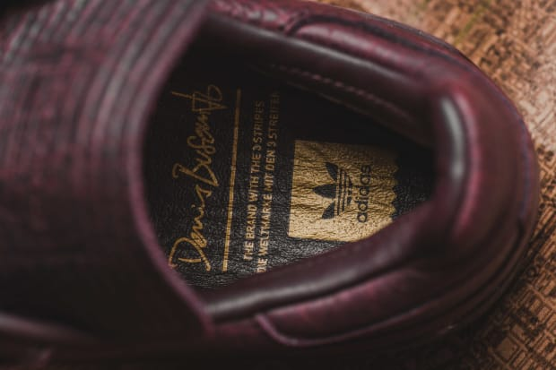 The adidas Busenitz Is Set to Launch in a Premium Horween