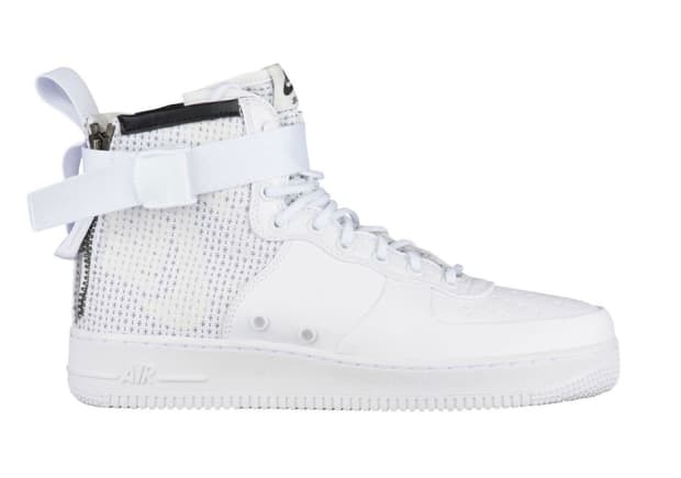Nike SF Air Force 1 Mid 2017 Colorways Release Date 917753