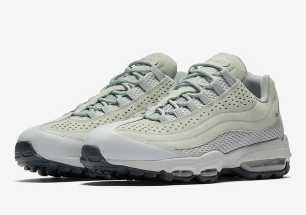 The Nike Air Max 95 Gets an Ultra Breathable Makeover