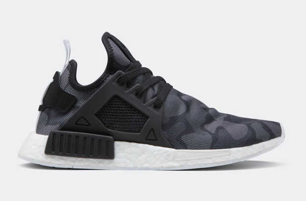 Idygiz adidas NMD XR1 Primeknit Drops in Two New Colorways This