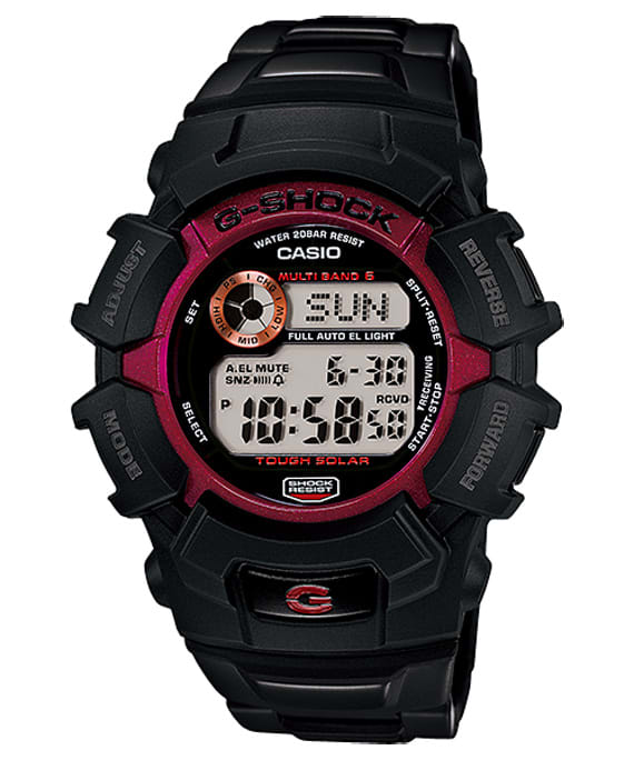Casio G-Shock – November 2013 | New Releases