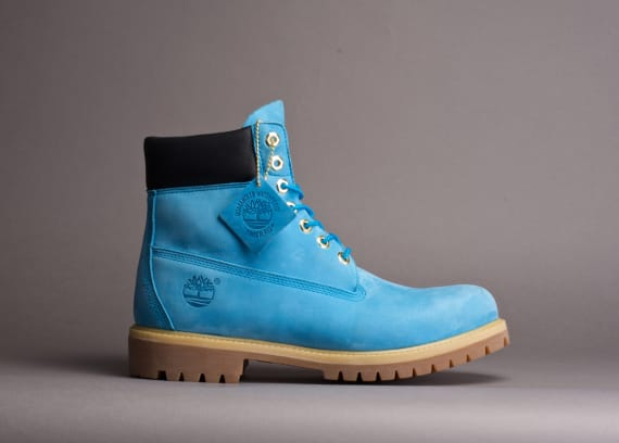 Dtlr X Timberland 6 Inch Boot Quot Ocean S 15 Quot Freshness Mag