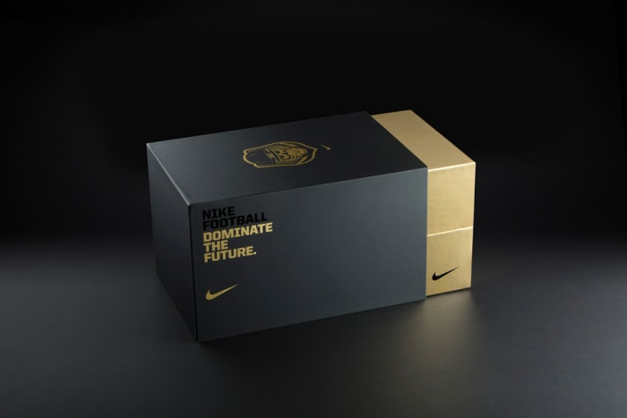 Check Out the Invite Package for Nike's The Opening Football Camp