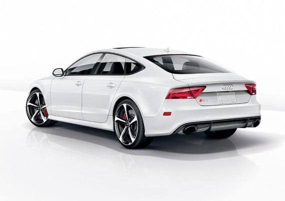 Audi Rs7 0 60 >> Audi RS7 Dynamic Edition - Freshness Mag