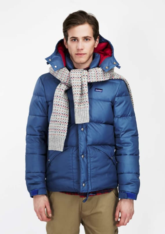 Penfield – Fall/Winter 2014 Mens Collection Lookbook