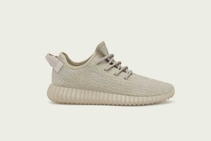 """The First Official adidas Originals Yeezy Boost 350 """"Oxford Tan"""" Images"""