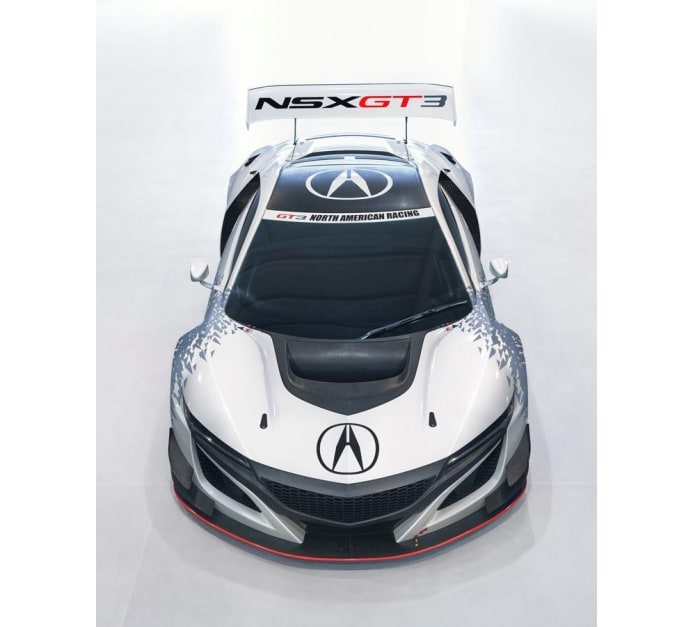 2020 Honda Nsx Model Speed Test 2020 Honda Nsx 2