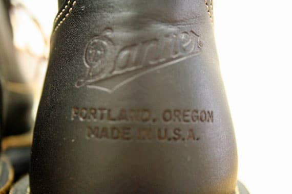 Danner 12021x Limited Edition Boots Freshness Mag