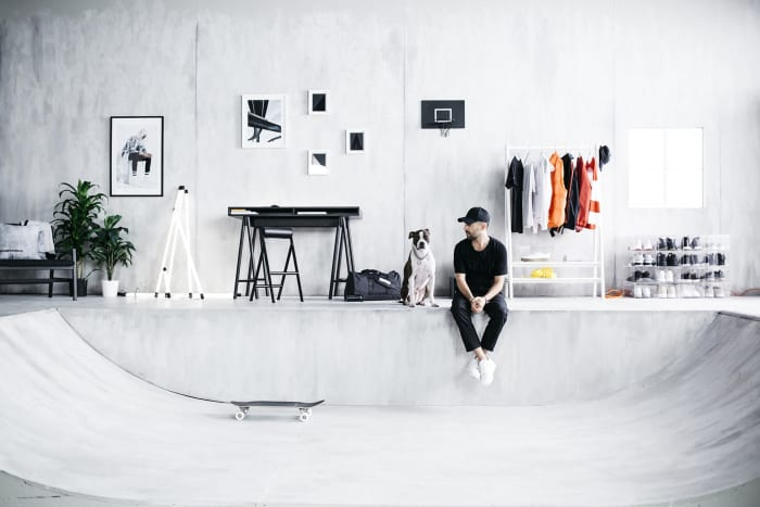 IKEA and Stampd Launch a Home Goods Collection for Streetwear Enthusiasts