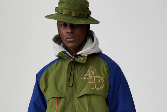 Aimé Leon Dore Spring/Summer 2019 Filled with Bright Colors