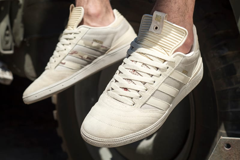 dd87b3b46 Get a First Look at the Undefeated x adidas Busenitz