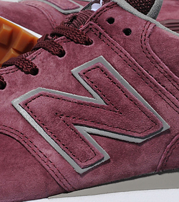 Touch Rugby Paisley: Mono Suede Pack