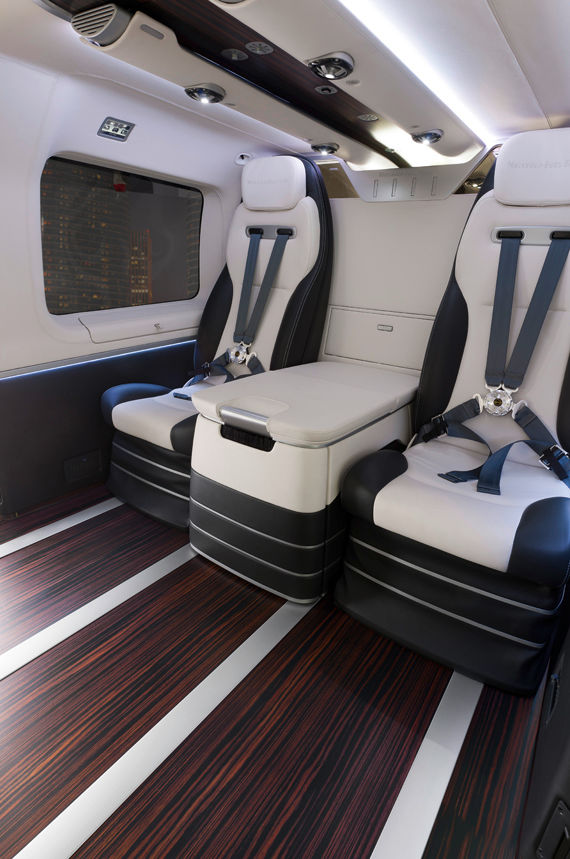 mercedes benz  eads eurocopter ec mercedes benz style luxury helicopter freshness mag