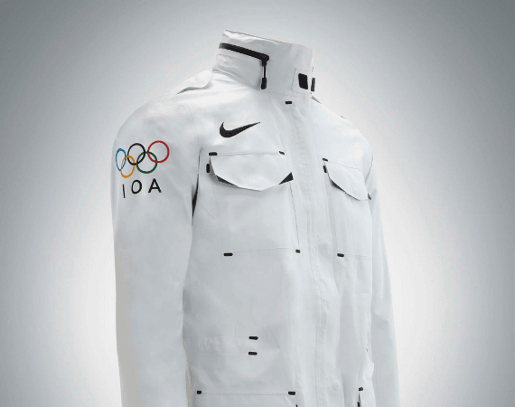 Nike Independent Olympic Athlete (IOA) Collection ...