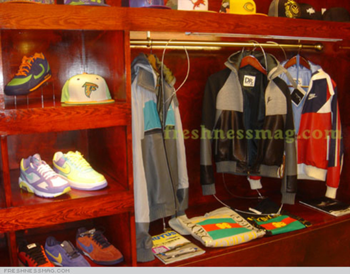 Freshness Feature: BODEGA – Boston, MA - 11