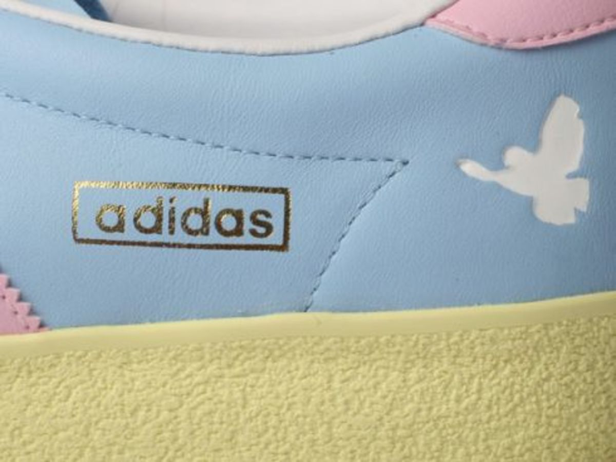 adidas Originals - Easter Gazelle + Graph Stan Smith - 2