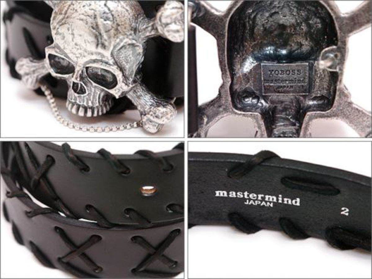 mastermind JAPAN - Heartful Collection - 1