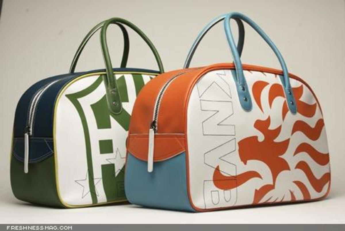 NIKEiD World Football Bags @ Laces NYC - 3