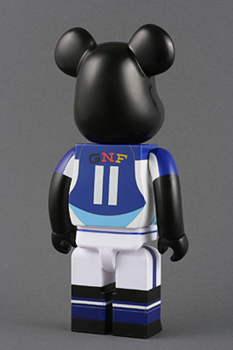 gnfDesign G11 400% BE@RBRICK - 4