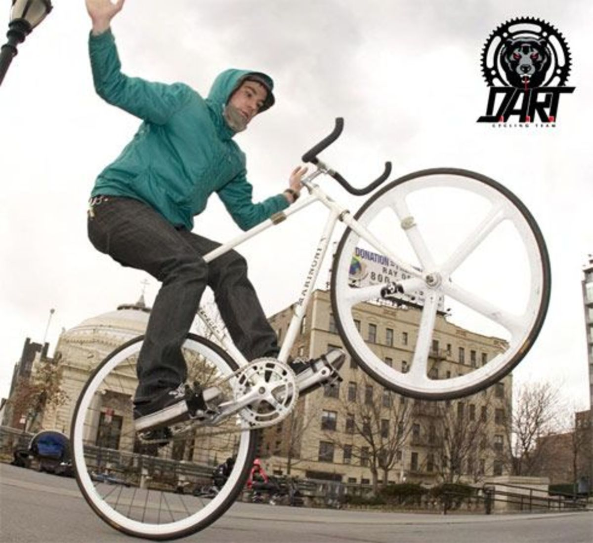 Mshka D.A.R.T. Cycling Team