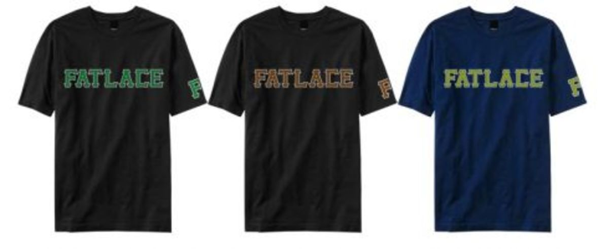 Fatlace - Spring/Summer 2008 Collection - 3