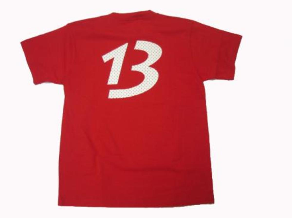 Burton - World Cup T-Shirts - 7