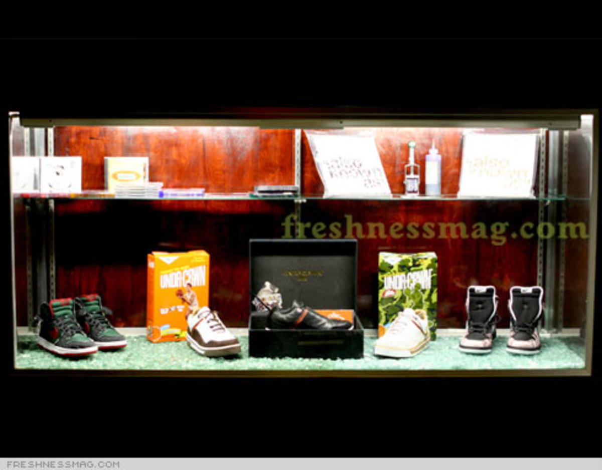 Freshness Feature: BODEGA – Boston, MA - 16