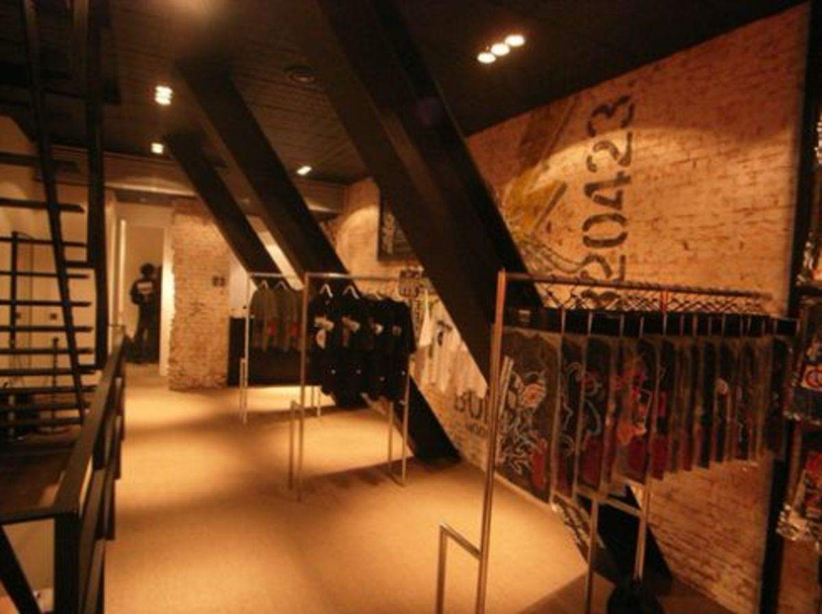 Hoods Hong Kong Previously Opening Pictures - 5