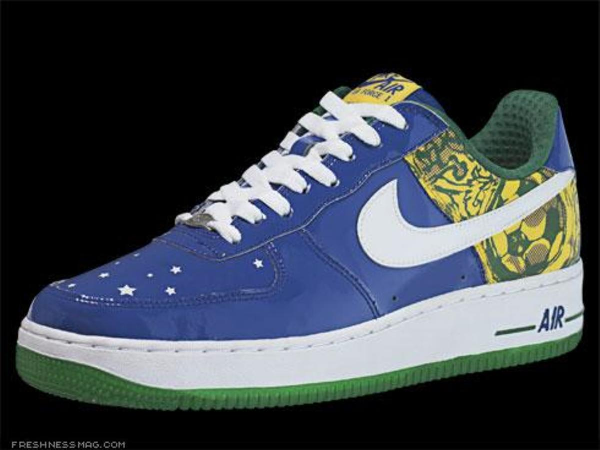 The Collection Royale   Ronaldinho Ten of Clubs AF 1