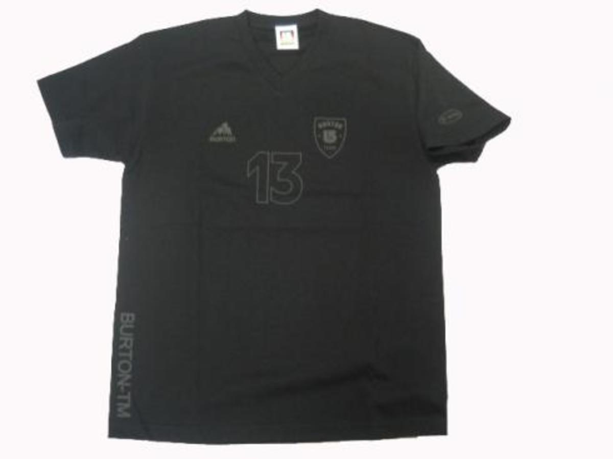 Burton - World Cup T-Shirts - 8