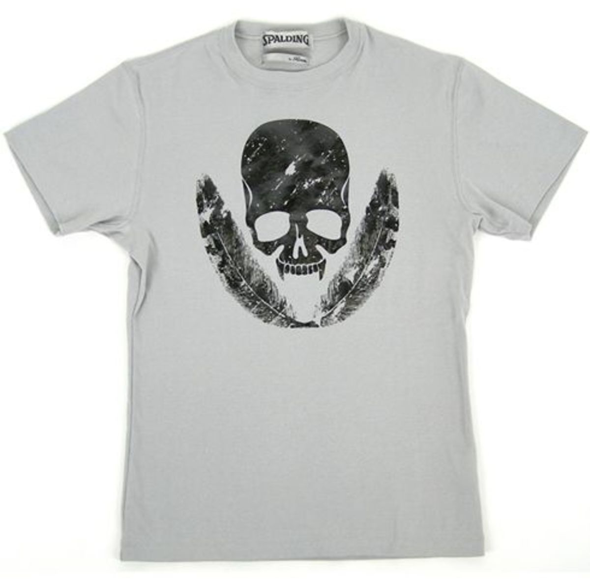 SPALDING by ROEN - Printed T-Shirt