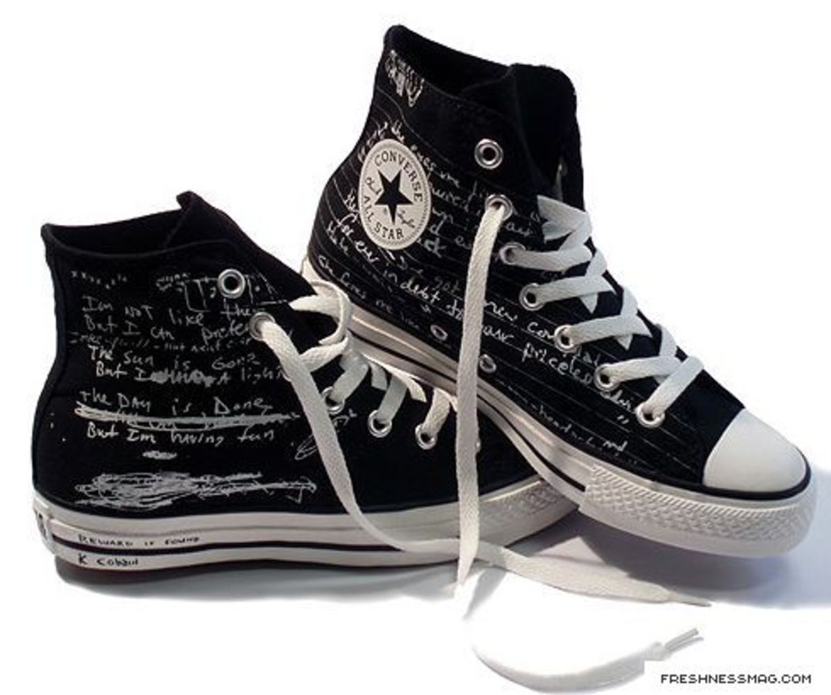 converse all star edition