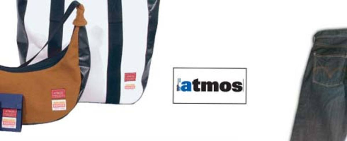 ATMOS Tokyo -  July Release - 0