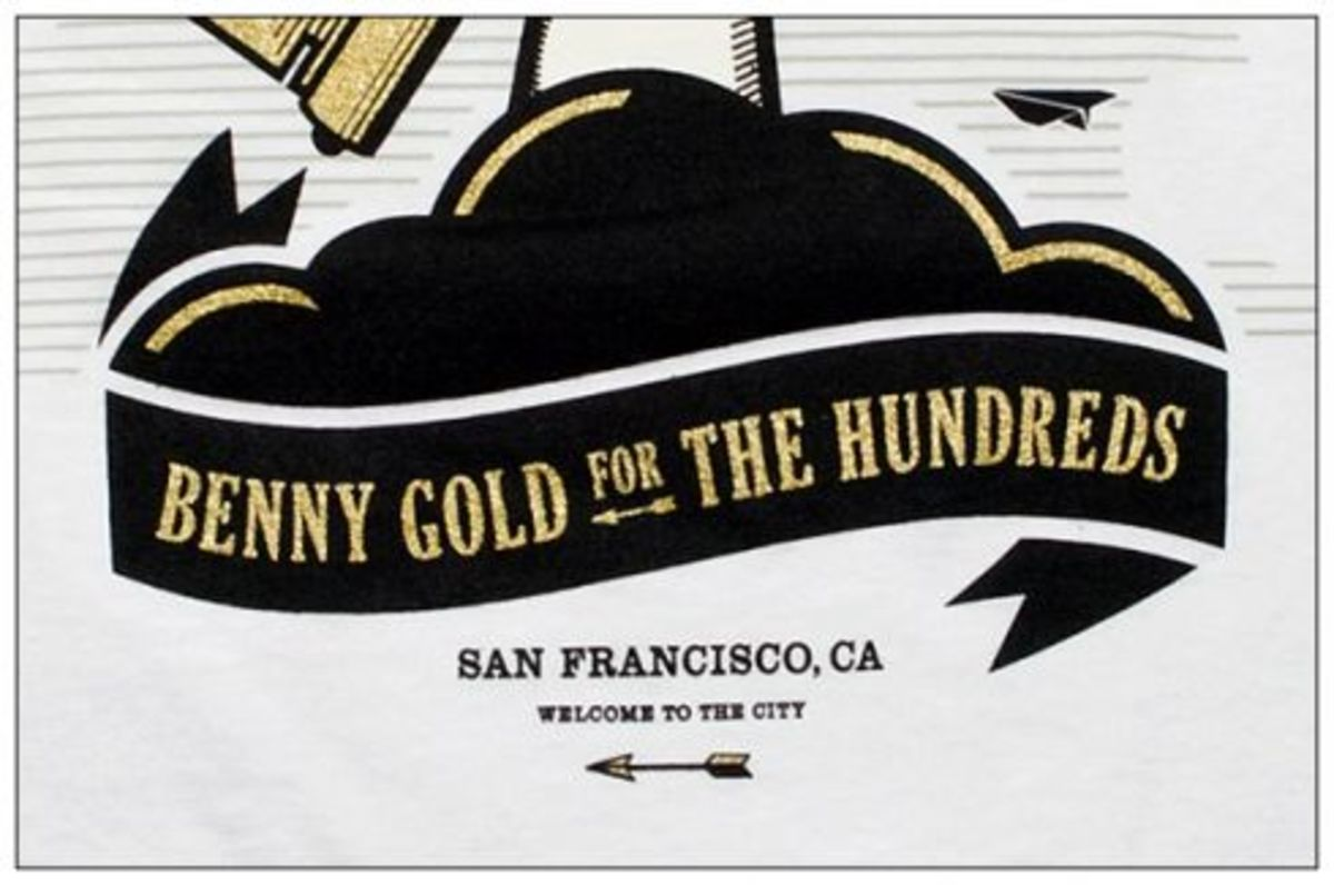 The Hundreds - San Francisco Store Opening - 3