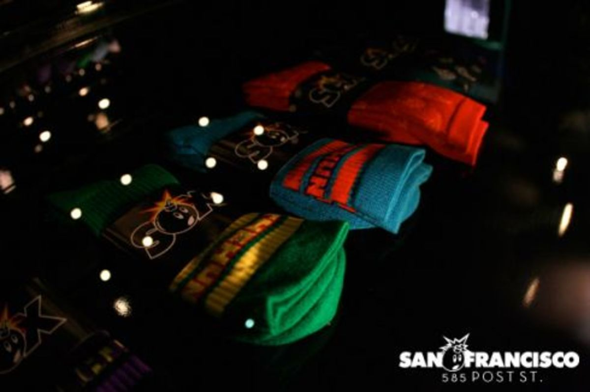 The Hundreds - San Fransico Store - 4