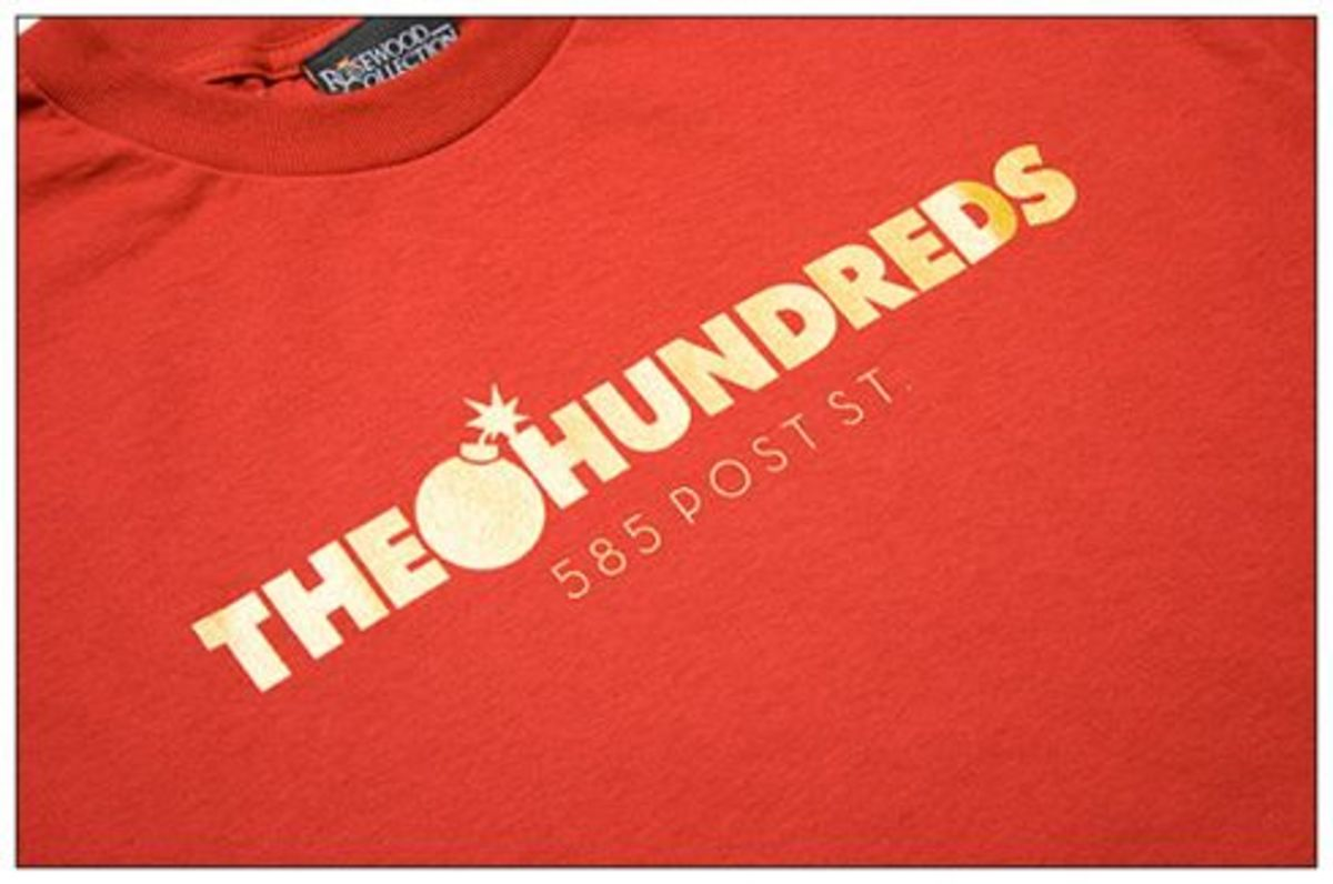 The Hundreds - San Francisco Store Opening - 8