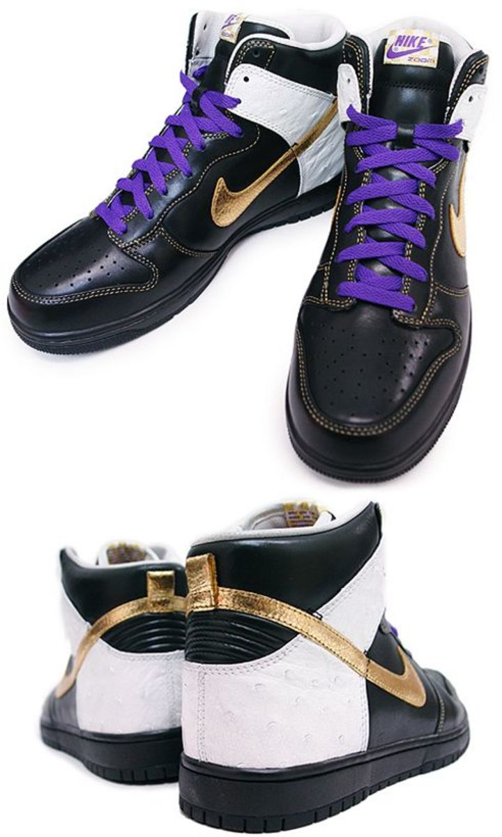 Nike - Dunk High Lux - Grammy Awards Edition