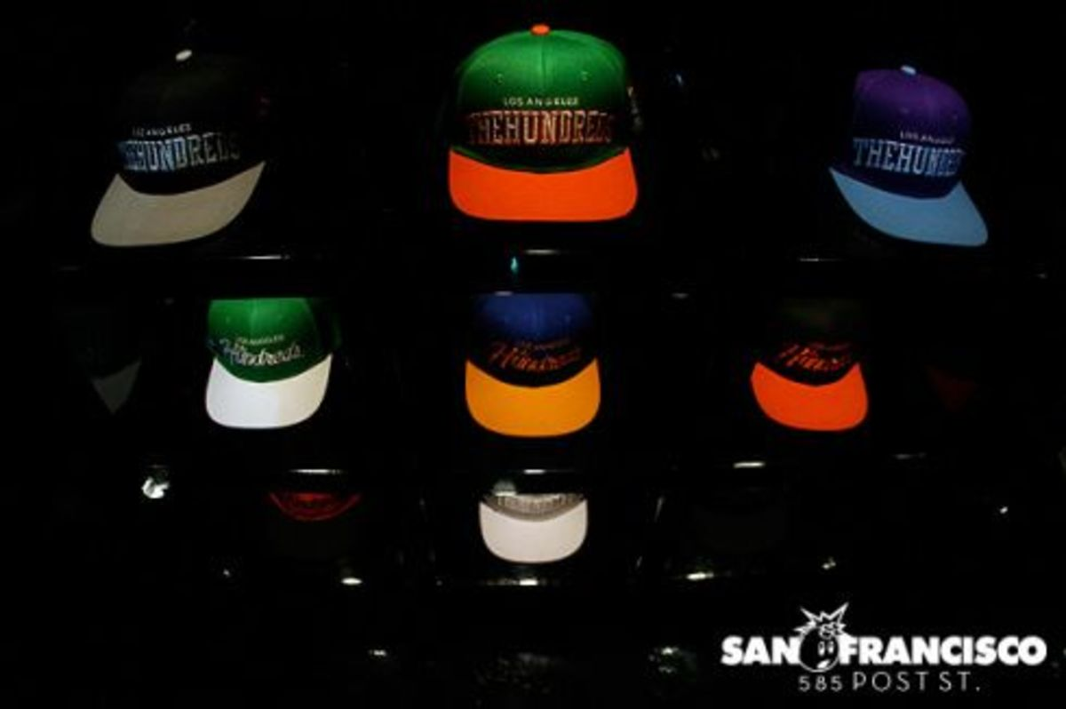 The Hundreds - San Fransico Store - 5
