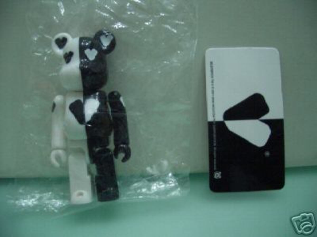 BE@RBRICK Series 12 - UNDFTD + Twelve Bar... - 3