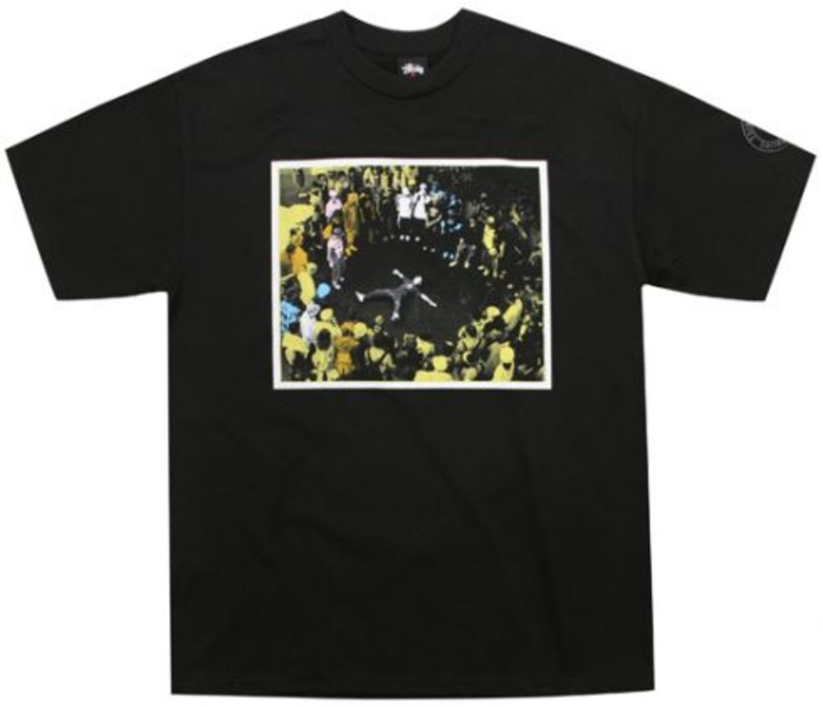 Stussy x Kate Gibb Collection - 3