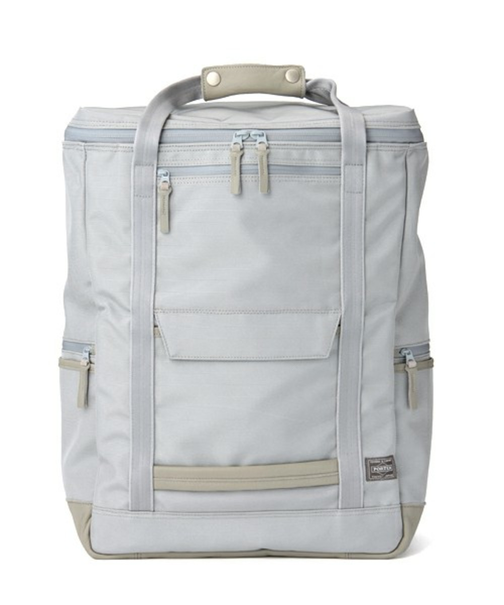 Daypack Large Gray
