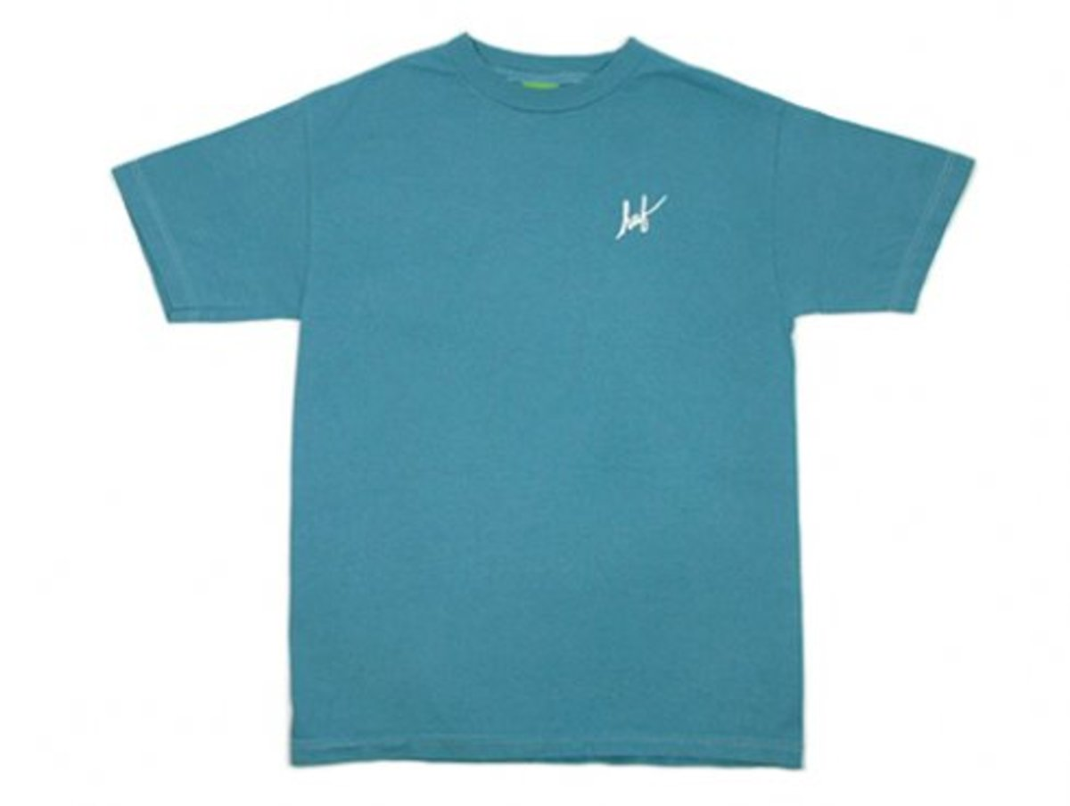 HUF - Summer 08 Collection - 1