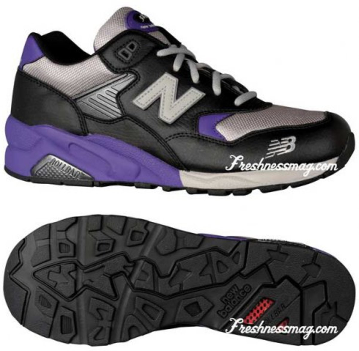New Balance MT580 - 2009 Collection