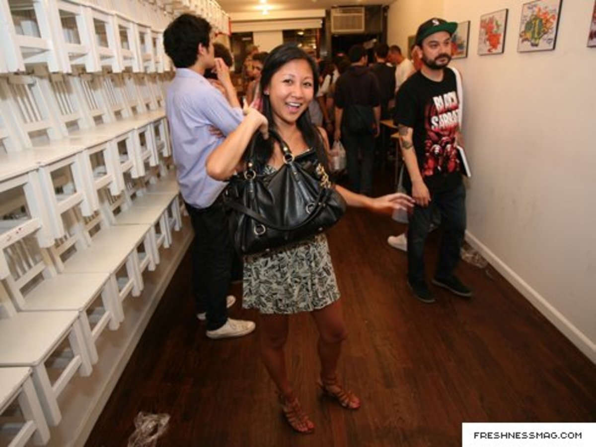 Reed Space x 10.DEEP - Piecebook Launch Event