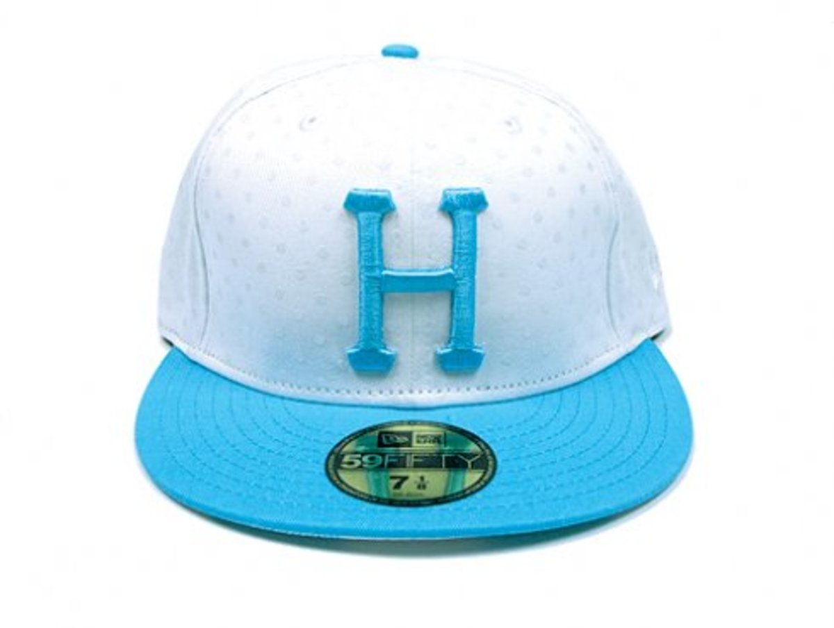 HUF - Summer 08 Collection - 4