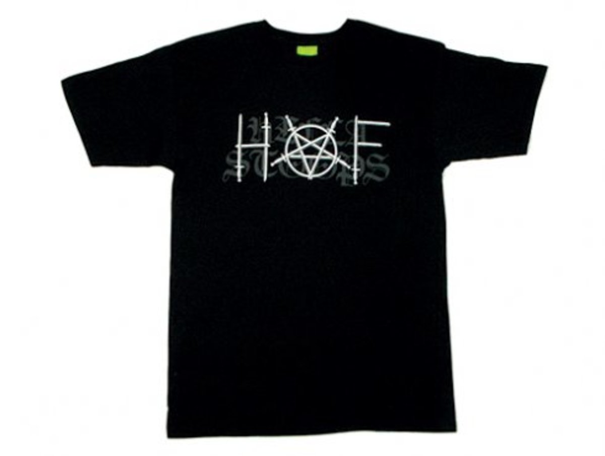 HUF - Summer 08 Collection - 13
