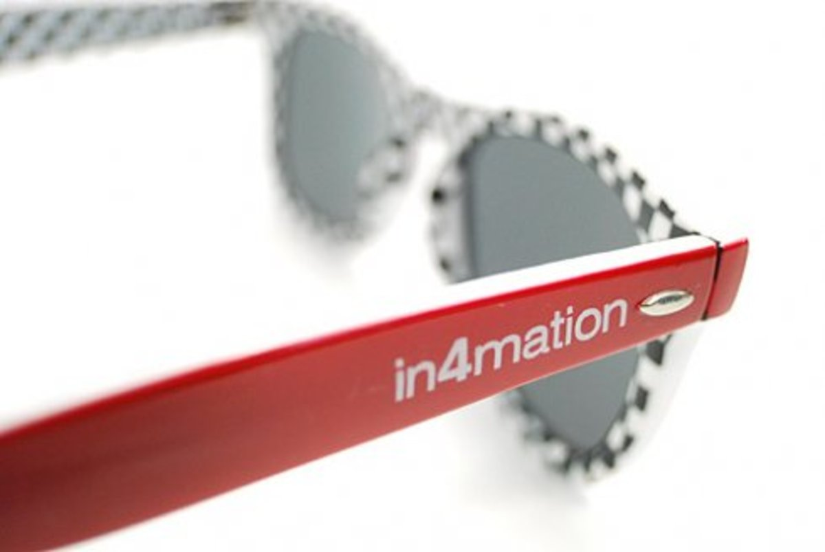 In4mation - Velzy Sunglasses