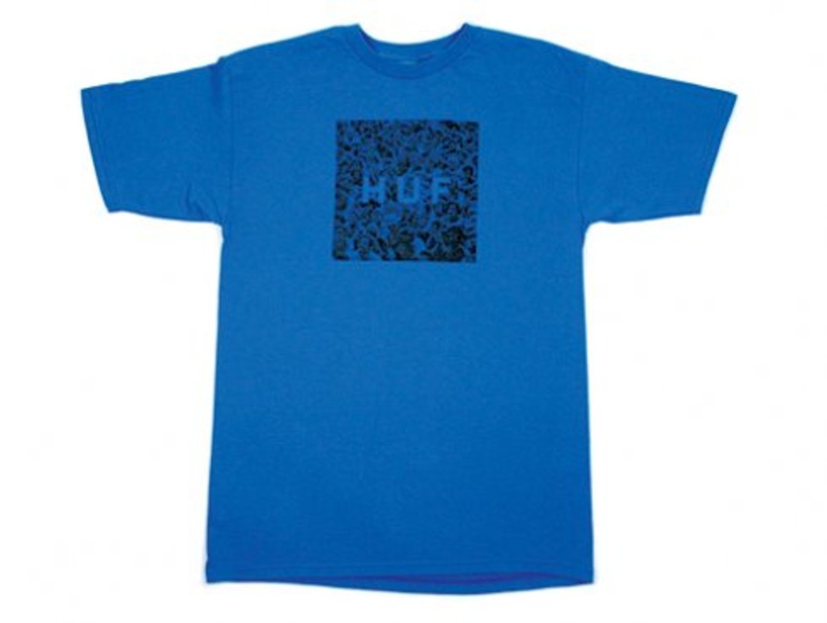 HUF - Summer 08 Collection - 14