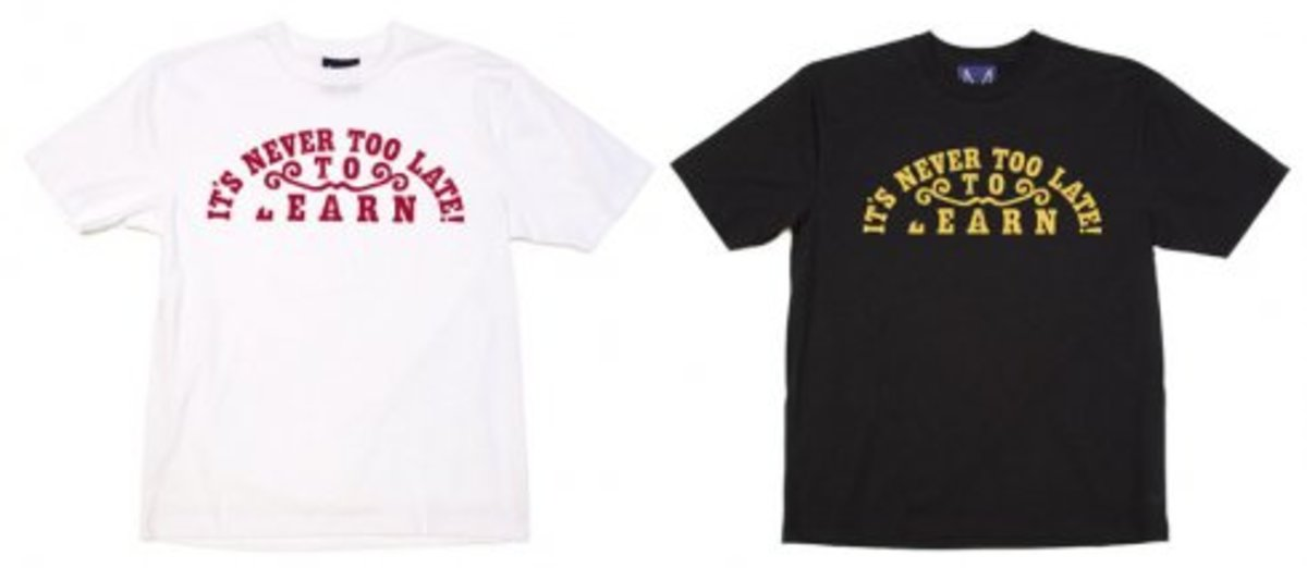 Staple - Spring 08 Delivery 3.0 - 4