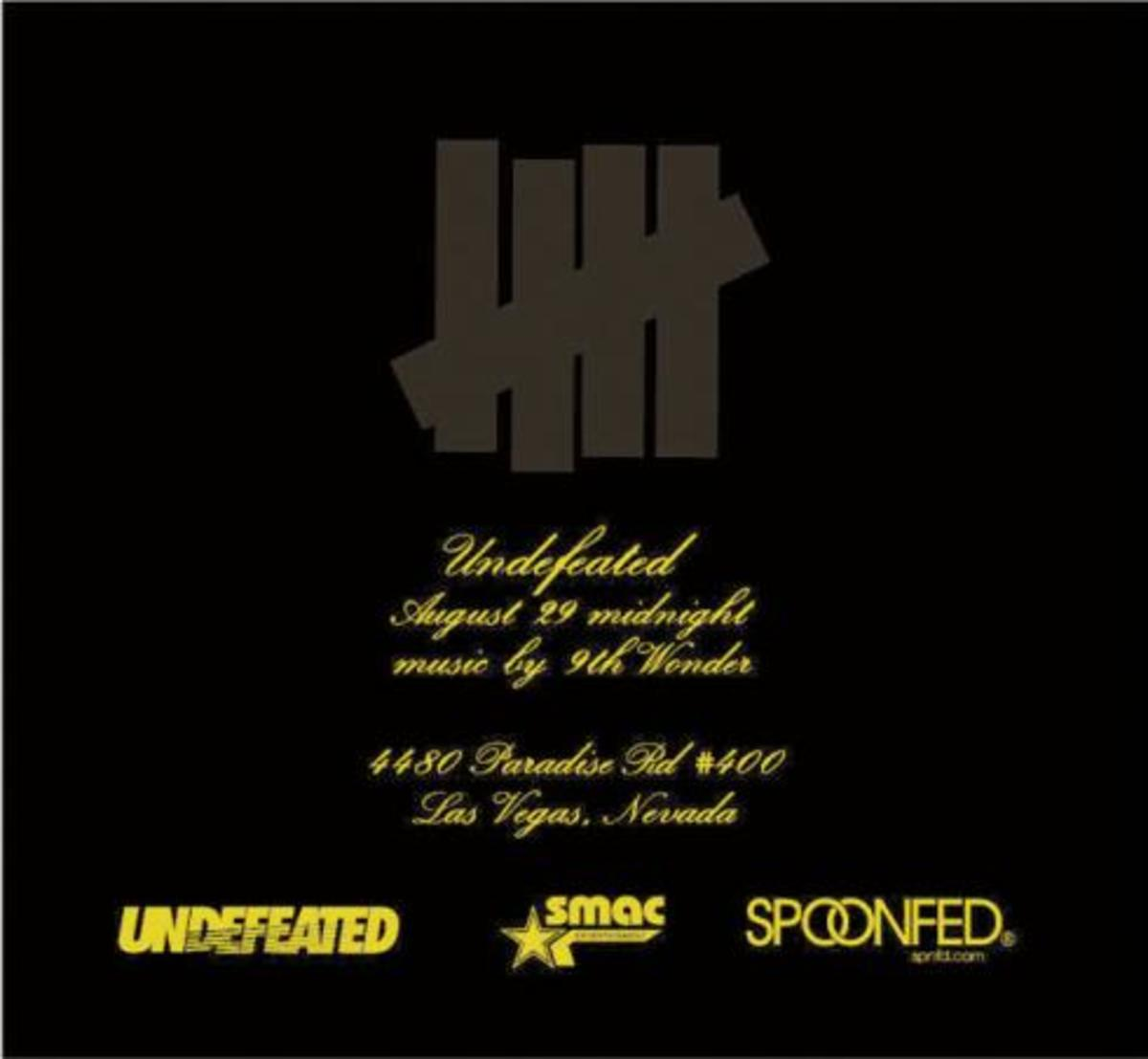 UNDFTD x SpoonFed - Party in the Desert - 0